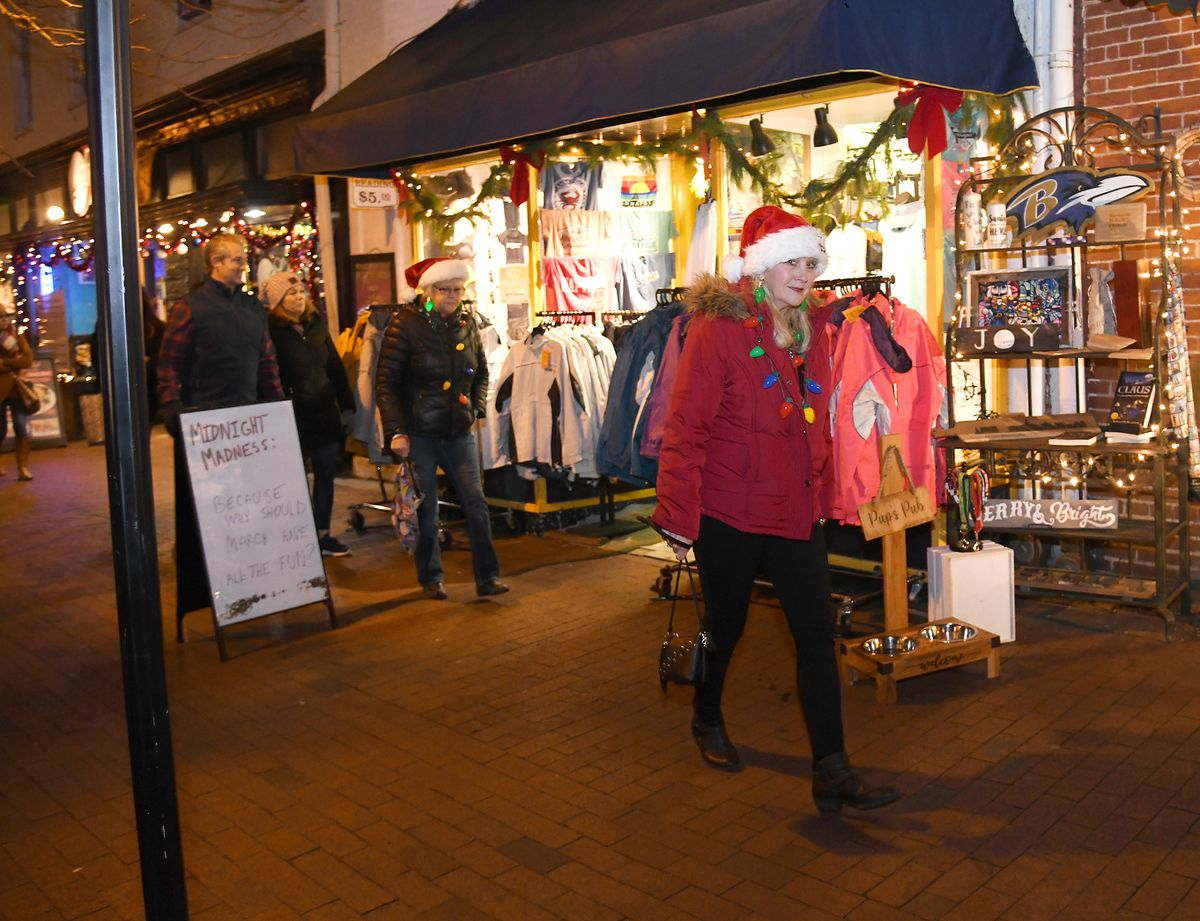 Midnight Madness, Anne Arundel events adapt to COVID-19 ...