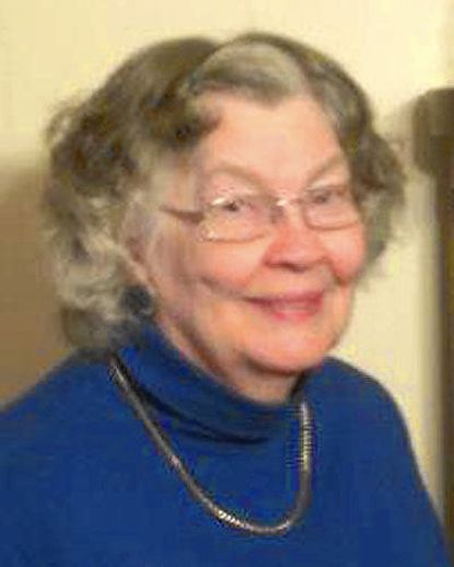 Katharine LeVeque, noted for community and outreach work, has died.