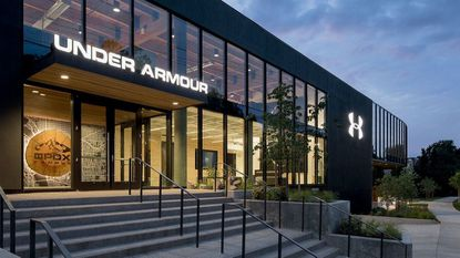 Under Armour has unveiled a footwear and design development center in Portland, Ore.