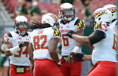 The Terps face perhaps their toughest road game of the season Saturday at Wisconsin.