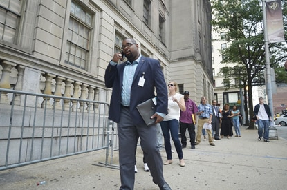 Freddie Gray case survives first test: Judge denies motions to dismiss charges, recuse Mosby