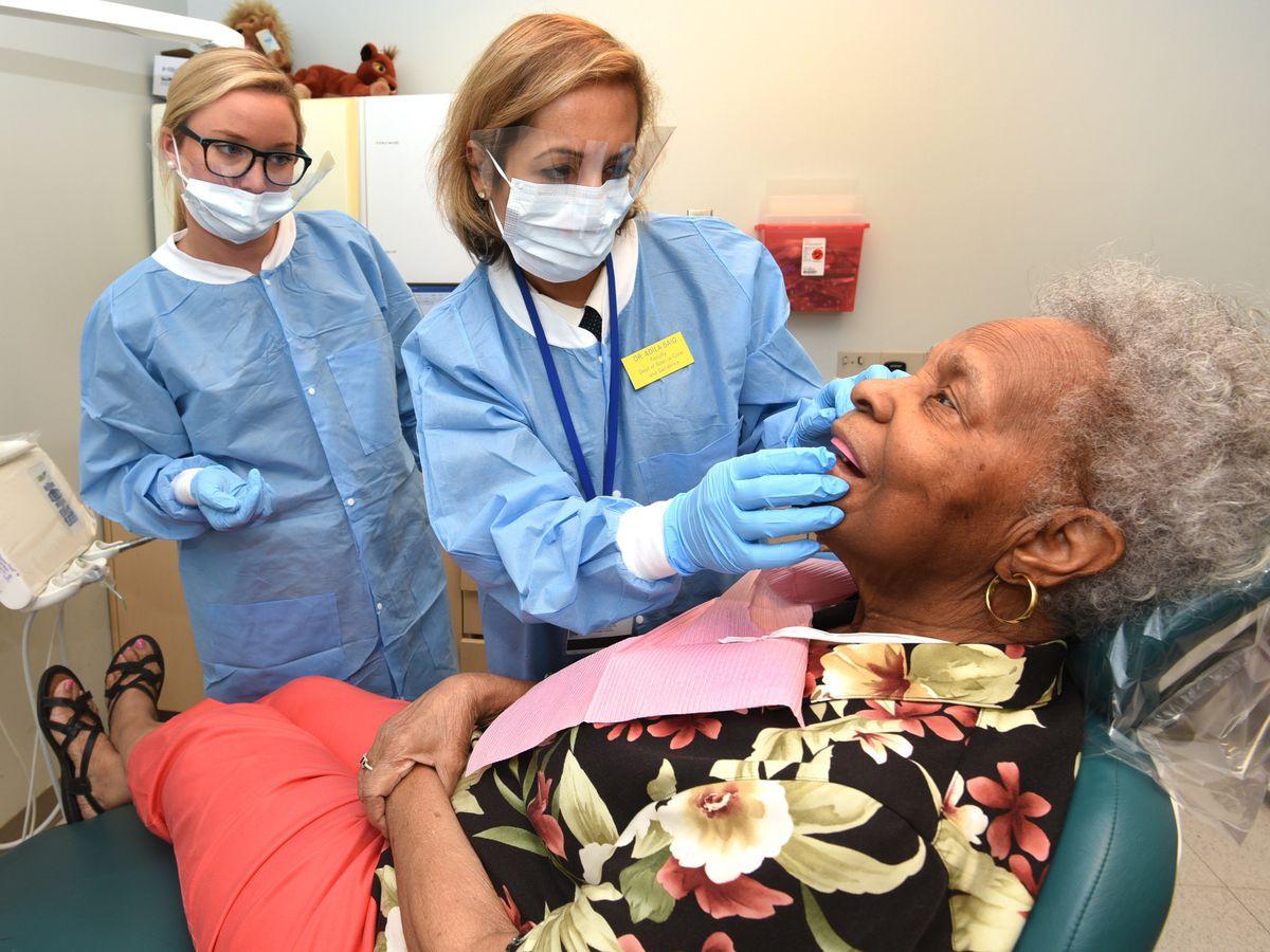 Legislation would add dental benefits for Maryland Medicaid