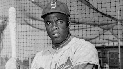 Dodgers Dugout: Every day should be Jackie Robinson Day