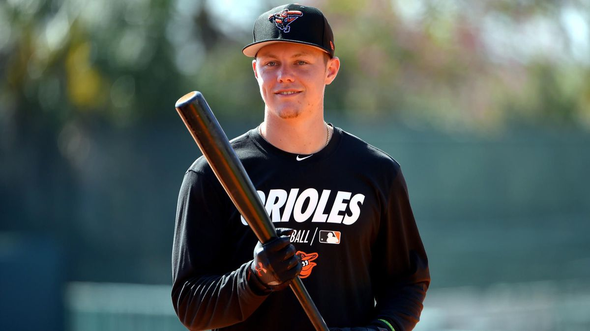 Orioles protect top prospects Ryan Mountcastle, Keegan Akin, two others from Rule 5 draft