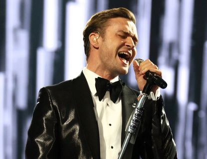 Justin Timberlake and Macklemore & Ryan Lewis lead the nominees with six apiece.