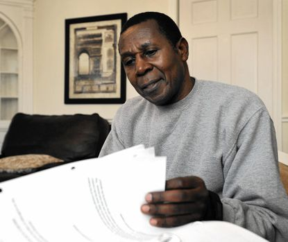 Leopold Munyakazi, briefly taught at Goucher College and was deported to Rwanda under international charges of genocide.