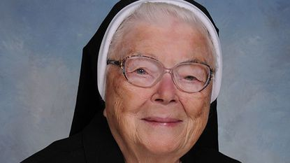 Sister Francesca Krolczyk taught at St. Stephen School in Bradshaw, Our Lady of Mount Carmel School and the Shrine of the Little Flower School in Northeast Baltimore among other schools.
