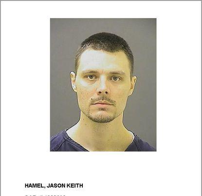 City police make arrest in 2008 murder in Federal Hill
