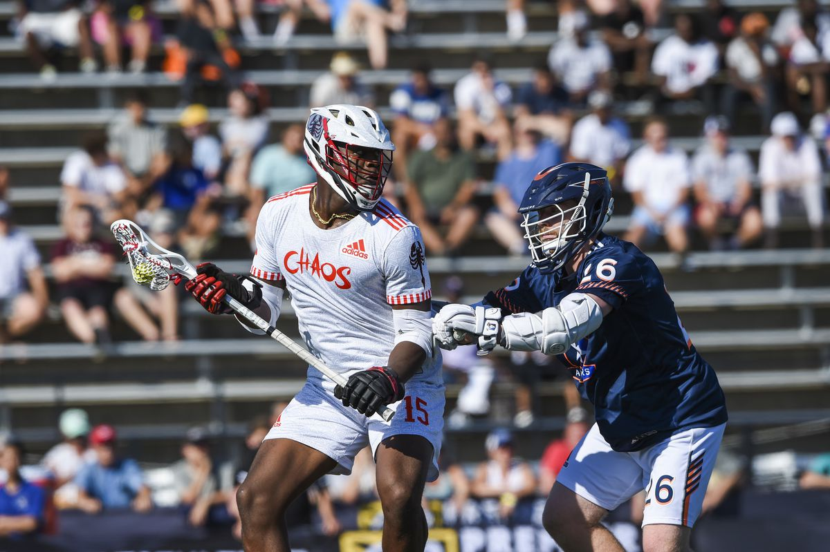 Premier Lacrosse League announces 2020 summer return to Baltimore's Homewood Field