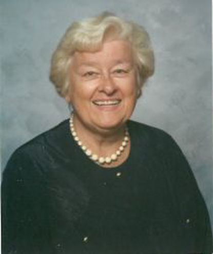 Ellen B. Williams was a church musician and singer.