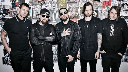 After hiatus, Preakness performers Good Charlotte returns to music, Maryland