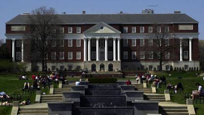 The U.S. Department of Education recently opened an investigation of how the University of Maryland, College Park handles sexual violence on campus. It is the third such investigation at the university.