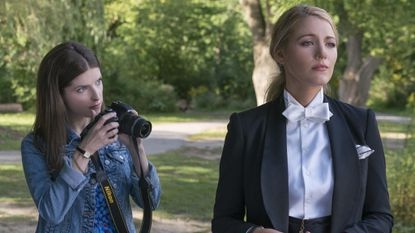 'A Simple Favor' review: Anna Kendrick, Blake Lively provide one-two punch in campy thriller