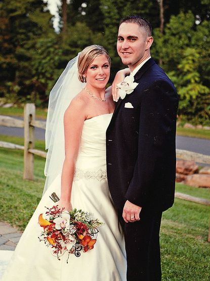 Mr. and Mrs. David J. Bullock