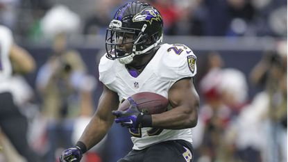 Scouting report for Ravens vs. Browns