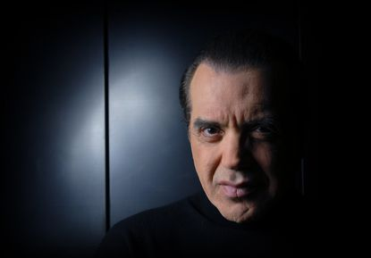 Chazz Palminteri to revive 'A Bronx Tale' at Lyric