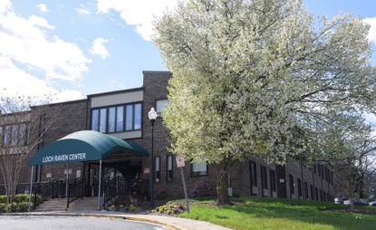 As of Friday, six residents and two staff members tested positive for the novel coronavirus at Genesis Loch Raven Center, a nursing home on Emge Road in Parkville.
