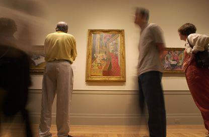 Matisse works.