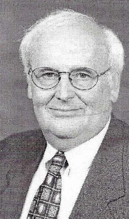 Robert J. Penn was a longtime member of Grace Fellowship Church.