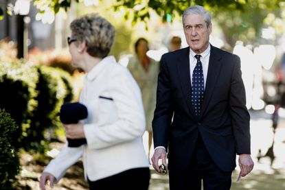 Special counsel Robert Mueller won't testify next week, House chairman says