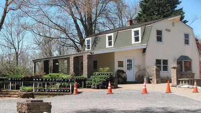 Tilden Farm Nursery in Davidsonville, which was closed for about a year, recently reopened under new management.