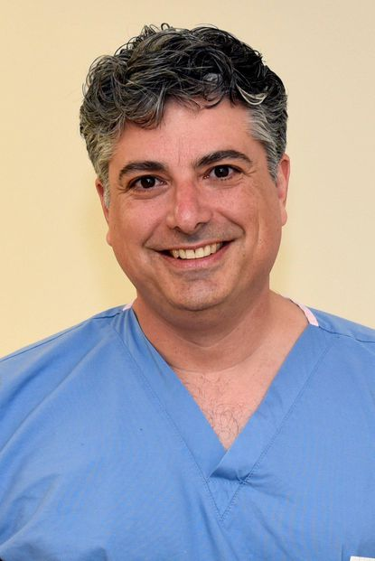Carroll Hospital's May Physician of the Month, David Fox, M.D. - Original Credit: Courtesy Photo