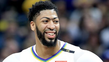 Anthony Davis trade brings a new look to Lakers and NBA free agency