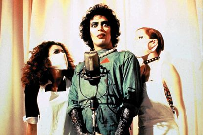 The films that inspired 'The Rocky Horror Picture Show'