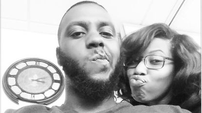 Sean and Mykia Dyer were killed Jan. 23 on the 1300 block of Division St.