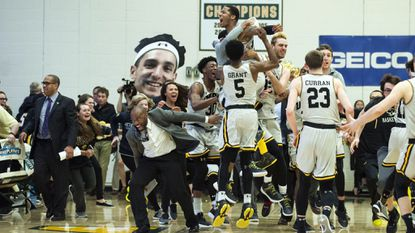Eight days in March (Part 1): UMBC basketball's remarkable run to 2018 NCAA tourney in the words of those who lived it