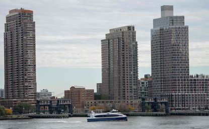 Facing opposition, Amazon reassessing N.Y. headquarters site, two officials say