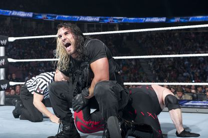 Seth Rollins won the Universal Title at Summerslam.