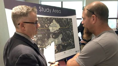 Proposed I-95 interchange in Cecil draws concerns and praise
