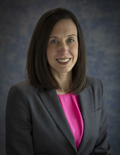 Amy Gowan is the new director of the Howard County Department of Planning and Zoning.
