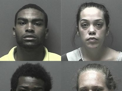 Last defendant in 'Felony Lane' gang that operated in Harford County