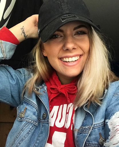 Kelsey Barry, as a senior at Winters Mill High School, played varsity soccer and was a member of both the National Honors Society and National Art Honors Society, her mother Lisa Barry said. Kelsey took her own life in November.