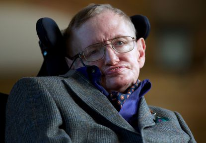 Renowned physicist Stephen Hawking died March 14, 2018, at the age of 76, a family spokesman said.