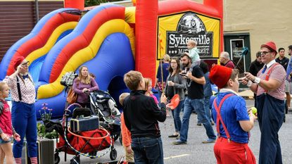 South Carroll: Downtown Sykesville Harvest Fest coming Oct. 14