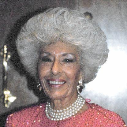 Pnina Wilkins, interior designer