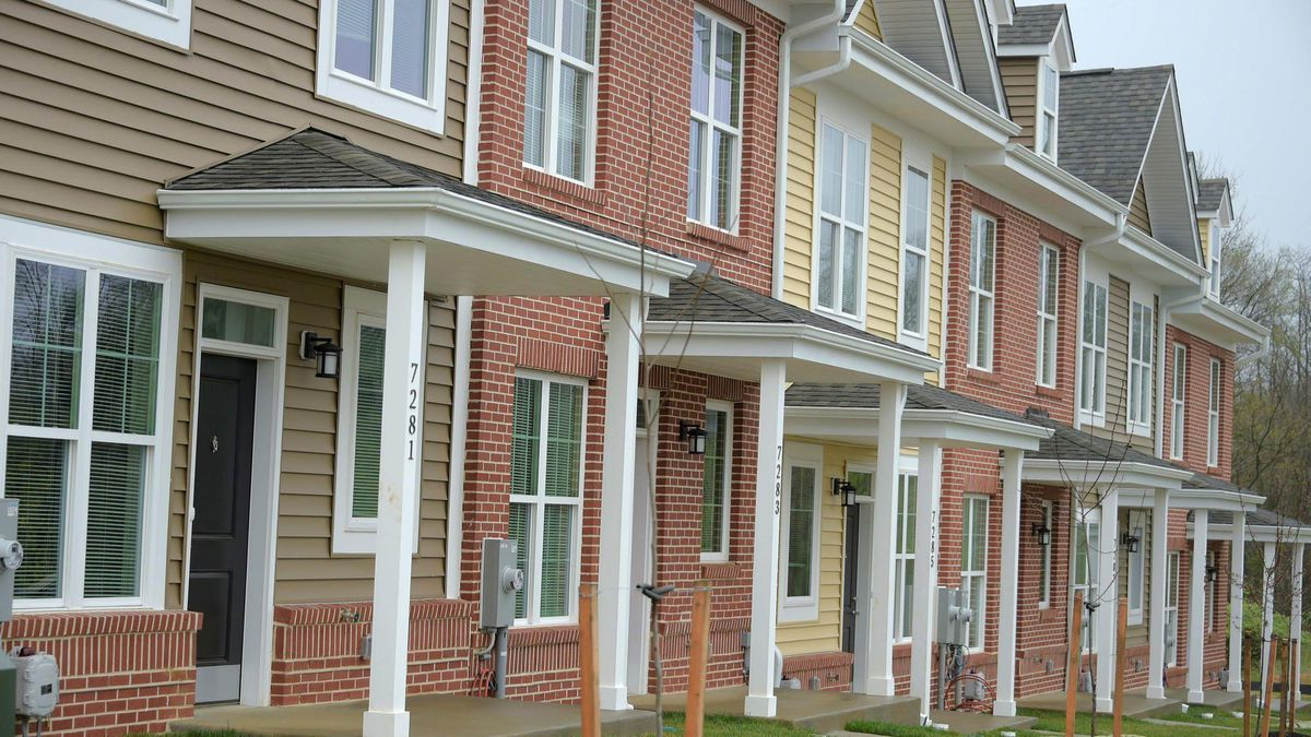Super Affordable Housing Quota Is Increasing In Baltimore County Beutiful Home Inspiration Aditmahrainfo