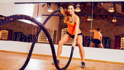 The best battle rope