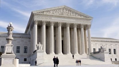 The U.S. Supreme Court said Friday it will hear a challenge to Maryland's congressional districts brought by seven Republican voters.