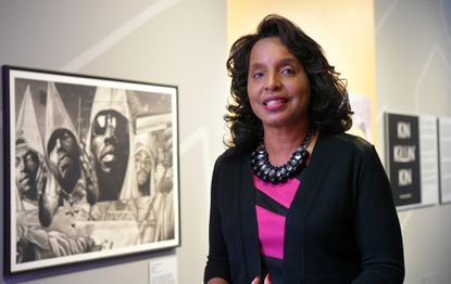 Wanda Q. Draper turned around the once-struggling Reginald F. Lewis Museum during her two years as executive director.