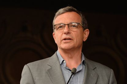 Who will succeed Disney CEO Robert Iger in 2016?