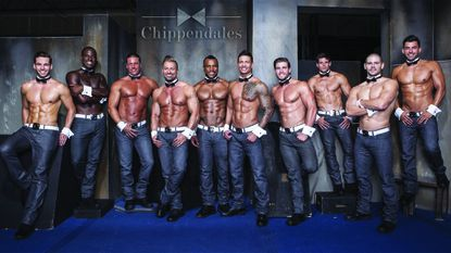 Wednesday: Chippendales 2017: Best. Night. Ever. Tour