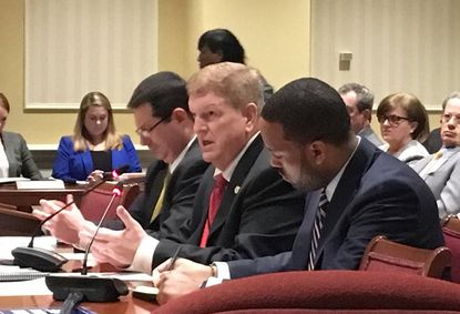 Hogan officials refuse compromise in transportation fight