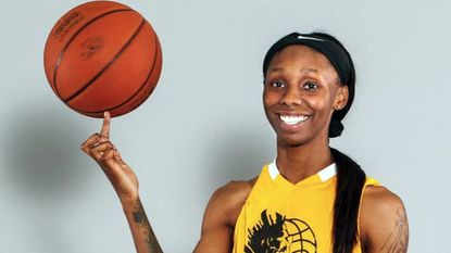 'She's a legend': Slain Morgan grad recalled as a star on and off the basketball court