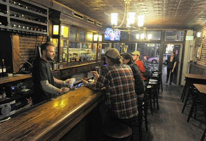Bar review: After 'Bar Rescue,' Murphy's Law needs rescuing. Again.