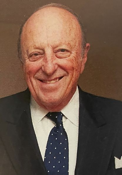 Alexander P. Brown III worked at Alex. Brown & Sons from 1960 to 2003.
