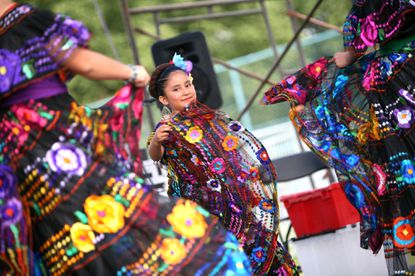 LatinoFest, Weird Al, Crab & Beer Festival and more of the Baltimore area's top events this week